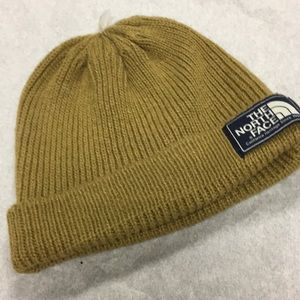 The north face beanie hat new ❄️❄️❄️